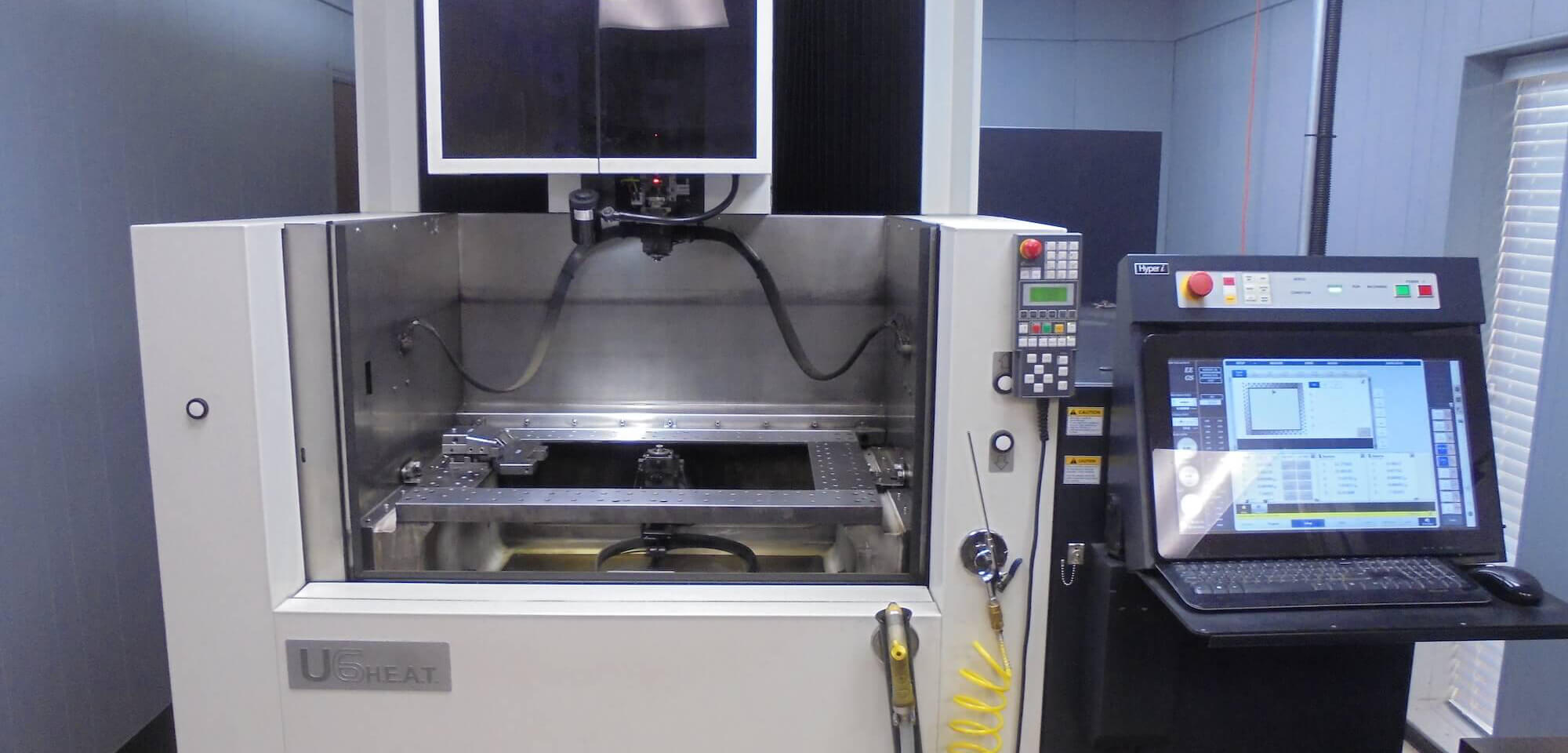 George A  Mitchell Mfg Co  - Full Service CNC Machine Shop